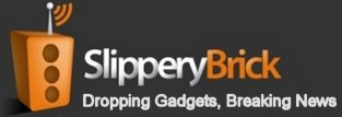 SlipperyBrick Logo