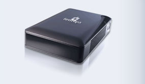 Iomega 320GB Desktop Hard Drive