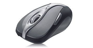 Microsoft Notebook Mouse