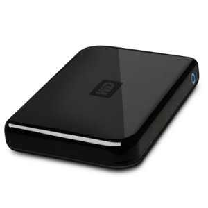 Passport Portable Drive