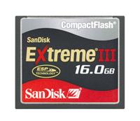 Sandisk Extreme III