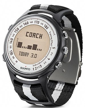Suunto t4 Coach Watch
