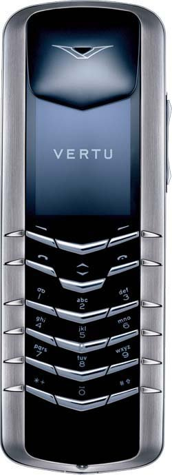Vertu Signature Model 2006