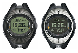 Suunto X9i GPS Sport Watch