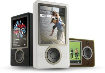 Microsoft Zune