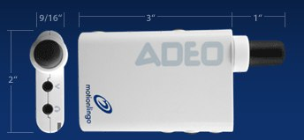 Adeo Fitness Companion