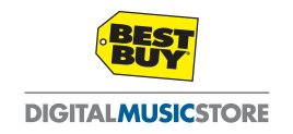 Best Buy Digital Music Store