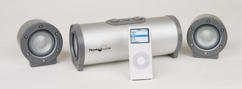 Virgin Electronics BoomTube