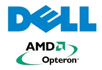 Dell Opteron