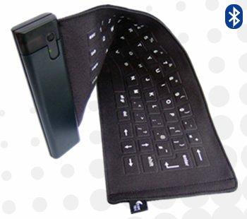 Elektex Fabrick Keyboard