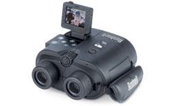 Bushnell Instant Replay Binoculars