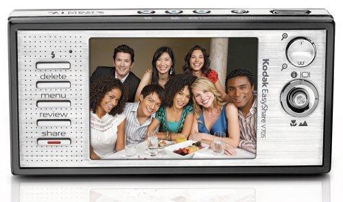 Kodak EasyShare V705 Dual Lens