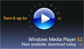 Media Player 11