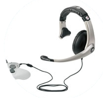 Motorola Gaming Headset