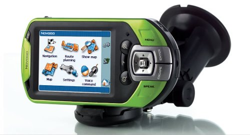 Novogo GPS