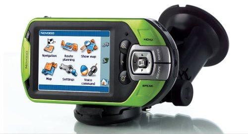Novogo GPS