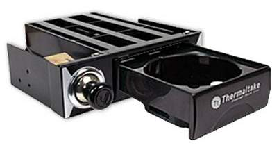 ThermalTake X-Ray Cigarette Adapter and Beverage Holder For your PC