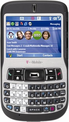 T-Mobile  Dash