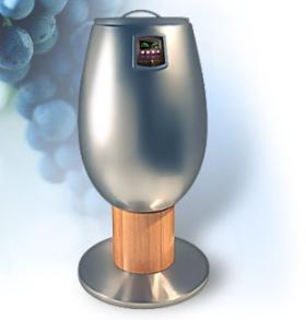 Wine Pod
