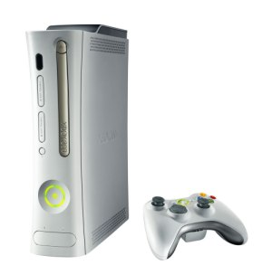 Xbox 360 With New Features