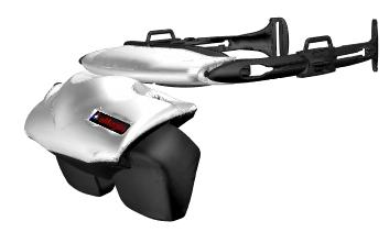 3DVisor-Z800