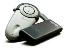 Gennum nXZEN VoIP Headset
