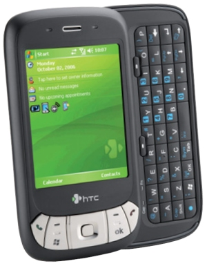 HTC P4350