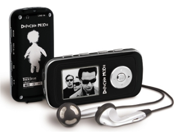 i.Beat Vision DM MP3 Player