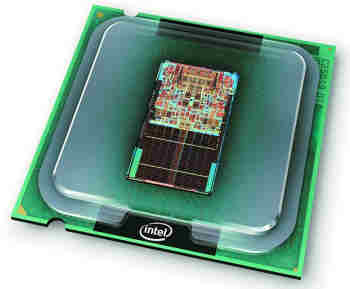 Intel Quad Core 2 Extreme QX6700