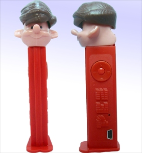 PEZ MP3 Player