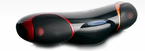 Saitek iFreedom Bluetooth Speakers