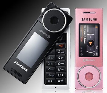 Samsung Samsung SGH-X830