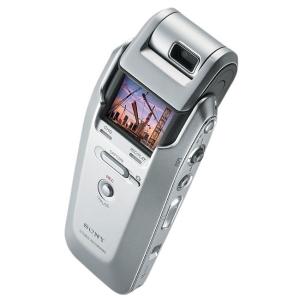 Sony ICDCX50