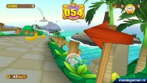Banana Blitz Wii