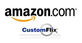 Amazon CustomFlix