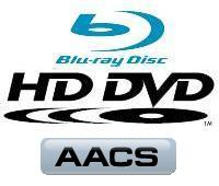 HD DVD AACS Protection Cracked in 8 Days