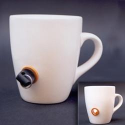 Coffee Cup Lock