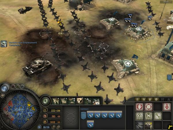 company of heroes rts game review picture 1