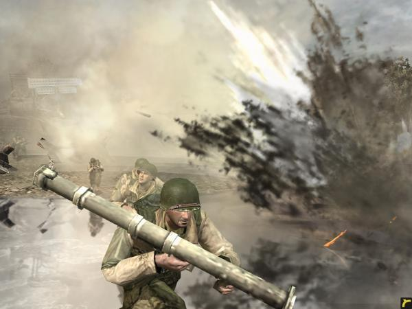 company of heroes rts game review picture 2