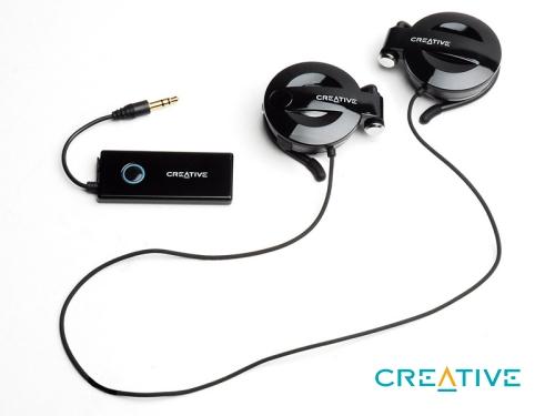 Creative SE2300