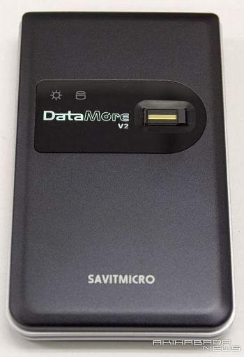 DataMore V2 Secure Data Storage From SavitMicro