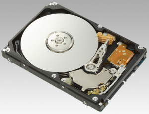 Fujitsu 300 GB 2.5