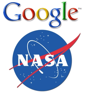 Google NASA Collaboration