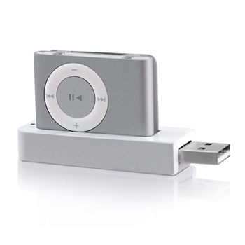 iPod Suffle USB Travel Dock