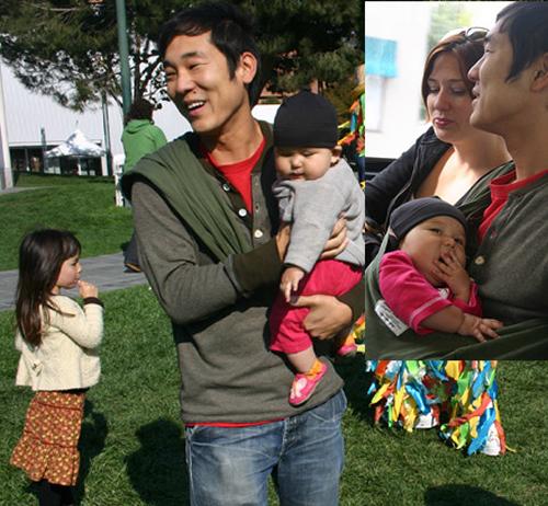 CNET Kim Family