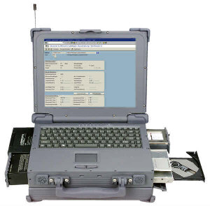 Kontron NotePAC