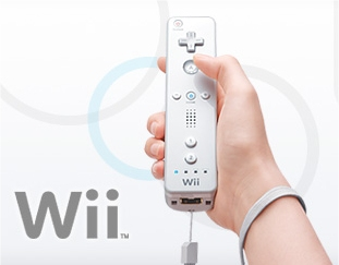 Darwiin Remote for Wii