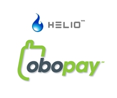 Obopay on Helio