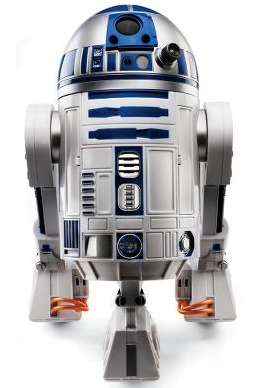 Buy your own R2-D2 droid from Star Wars