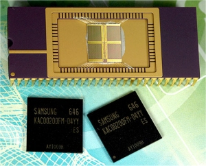 Samsung OneDRAM